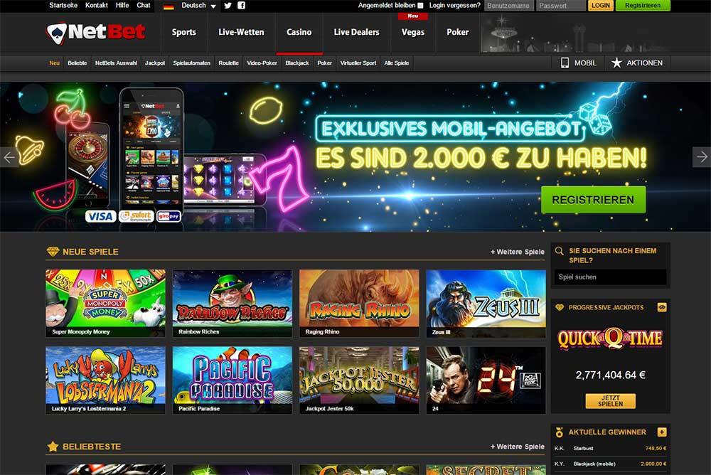 Online Casinos mit - 82298