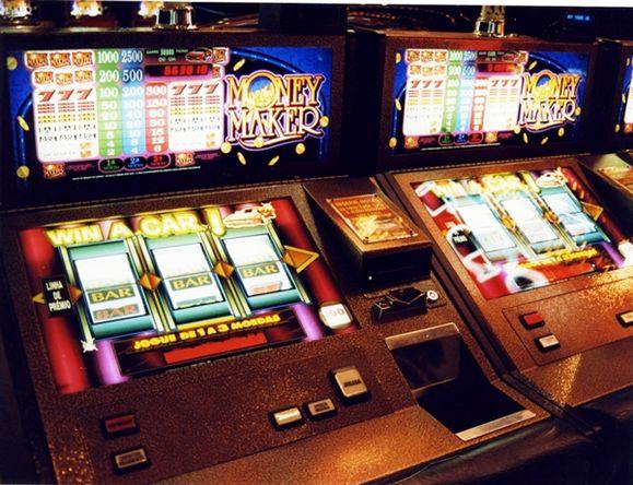 Online Slots Echtgeld - 27058