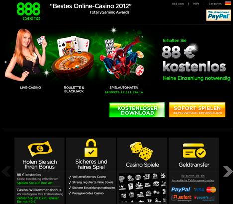 Online Casinos mit - 15665