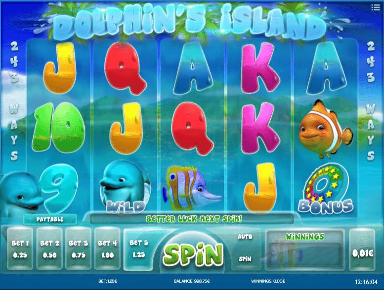 Spielautomaten online Gratis - 1665