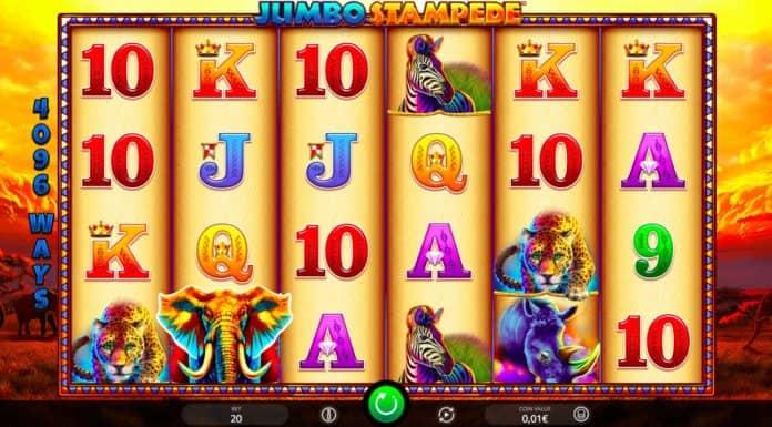 Poker stars Casino - 36025