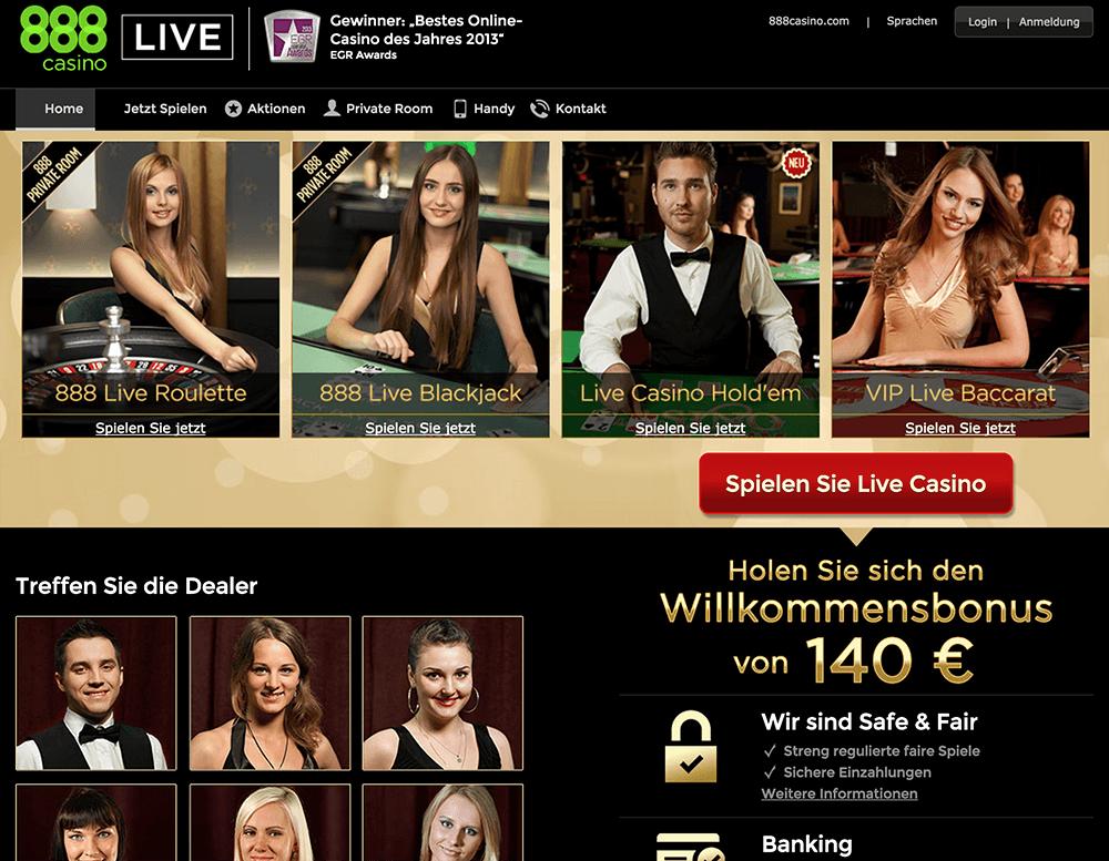 Spielanleitungen Casino mit Live - 21044