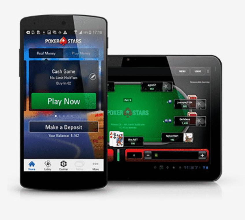 Pokerstars Casino - 34445