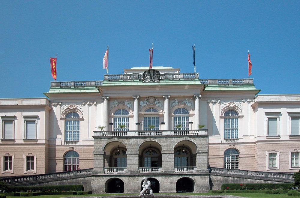 Werbecode Salzburg - 77835