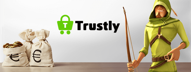 Trustly Pay And Play - 6420