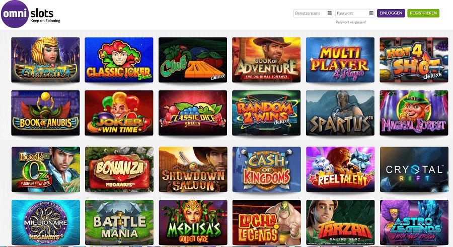 Online Slots - 36314