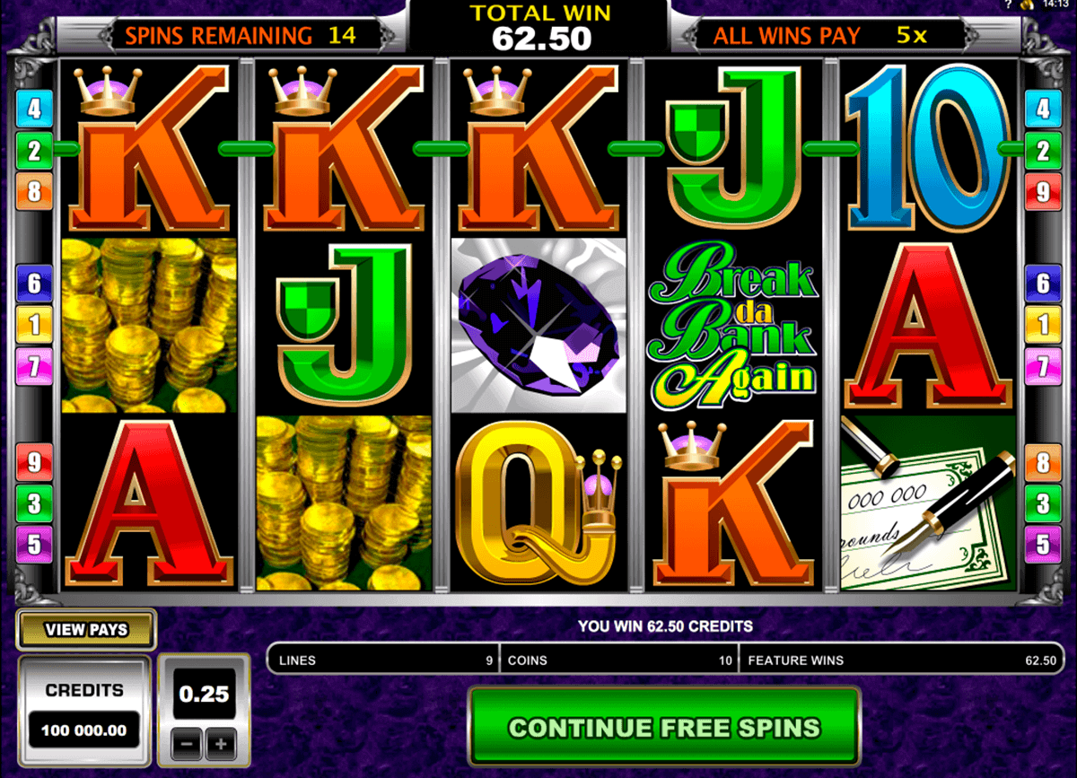 Tricks der Spielautomaten - 92208