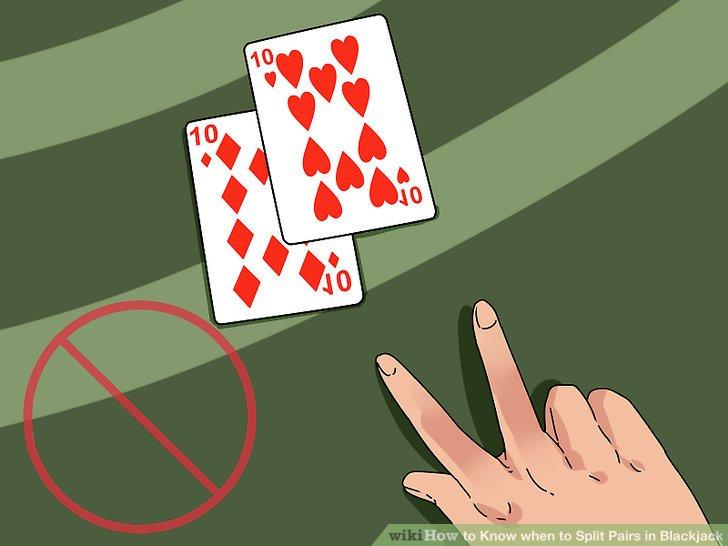 Blackjack Regeln Split - 69827