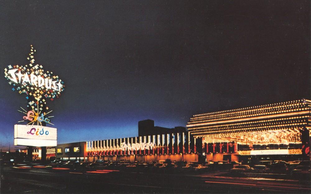 Las Vegas Casino - 95329