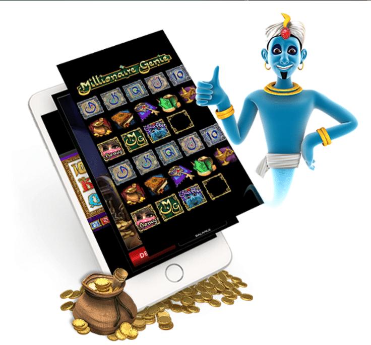 Online Casino Anbieter - 29884