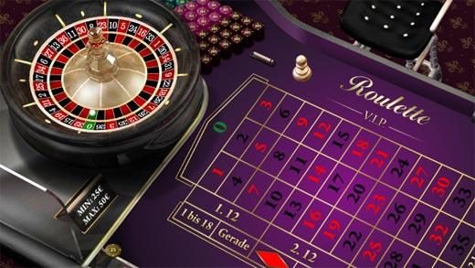 Echtes Casino - 1602