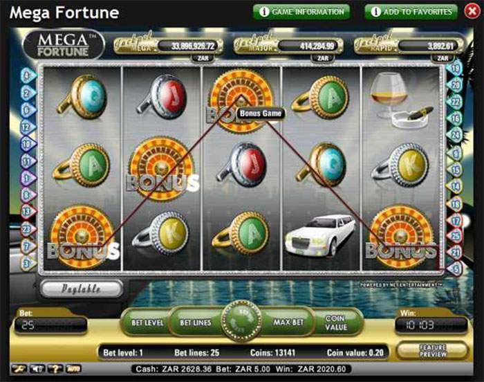 Thrills casino uk casinos