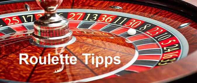 Französischem Roulette Regel - 38391