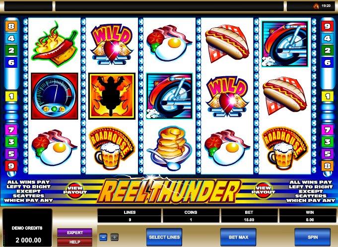Free Spin Casino - 50564