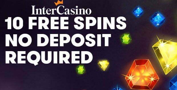 Free Spin Casino - 5318