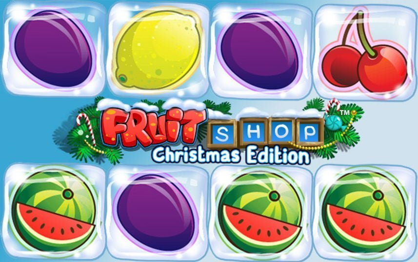 Fruit Shop online Go - 30716