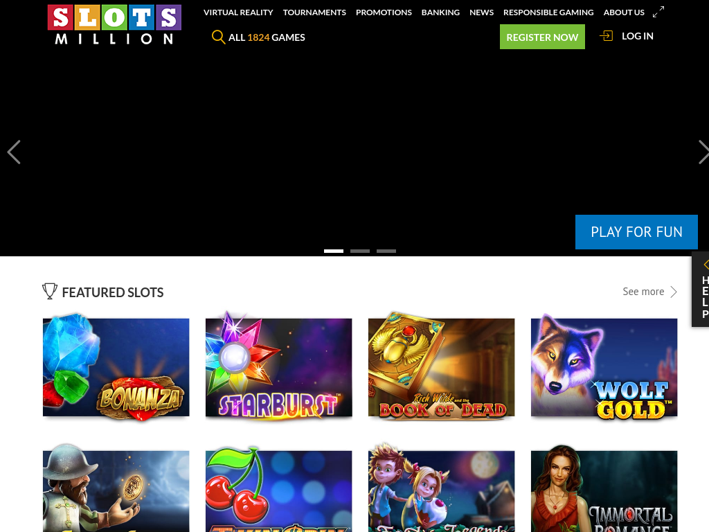 Gamblejoe Forum Casino - 29208