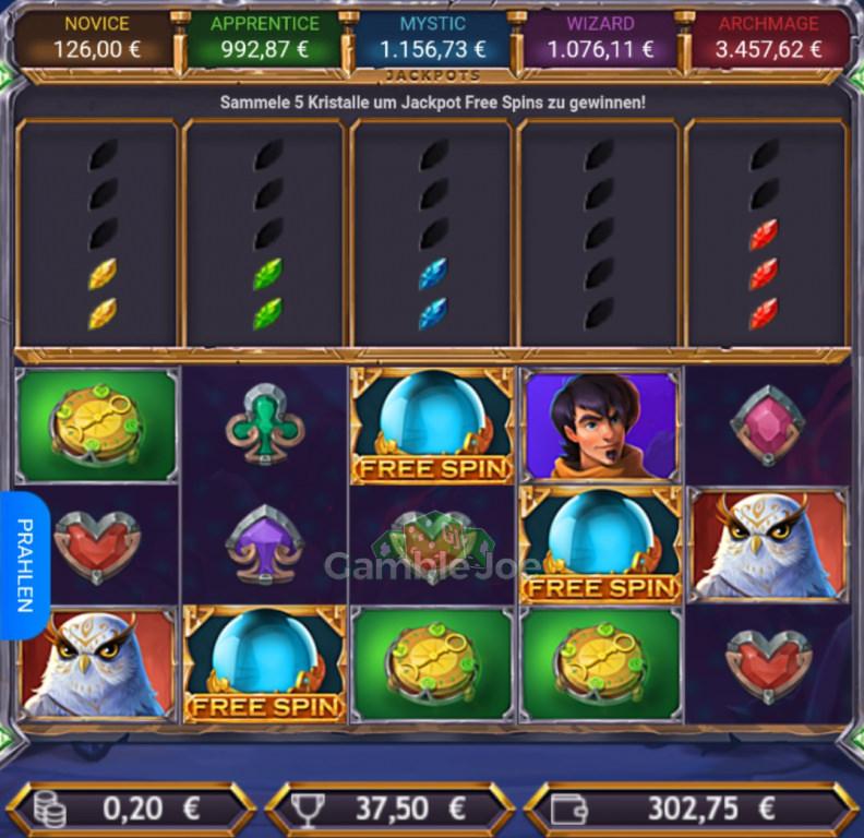 Gamblejoe Forum Jackpots spielen - 14193