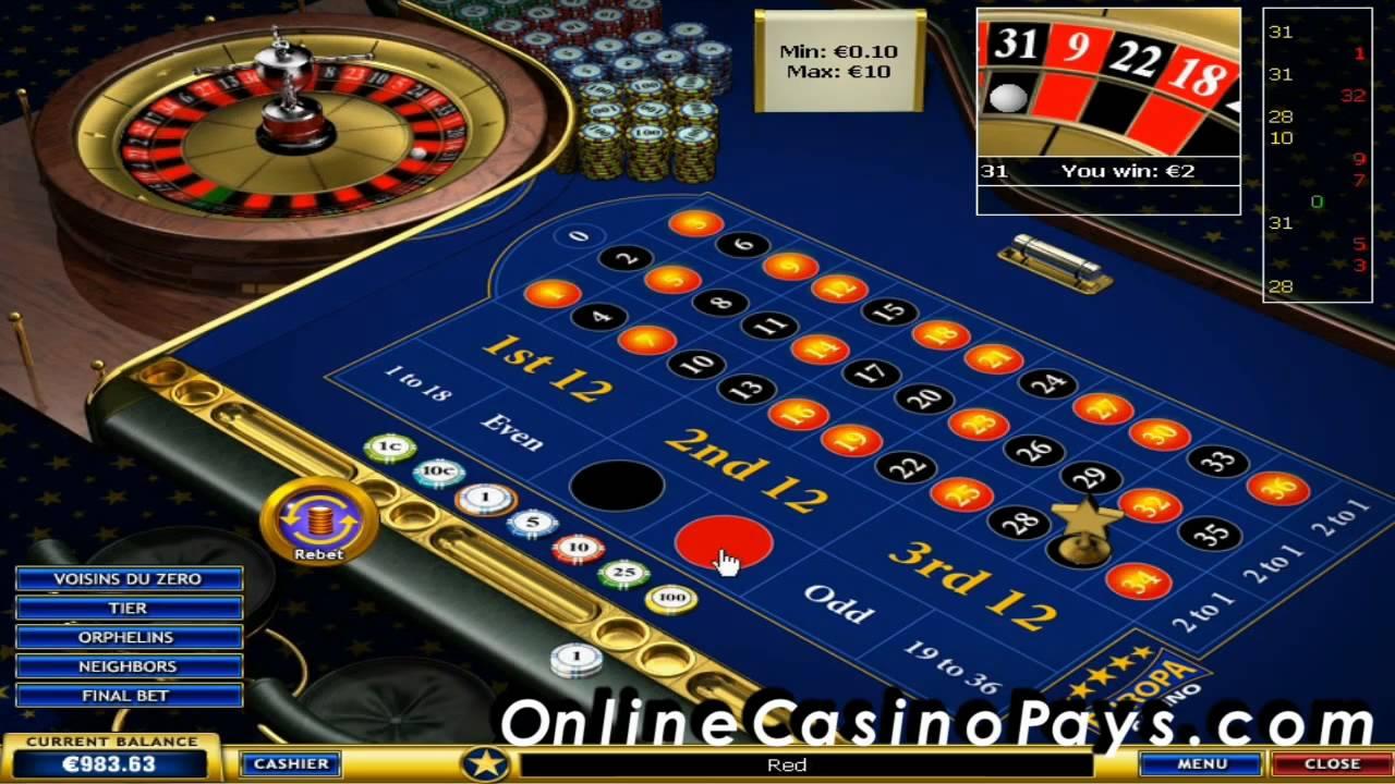 Geld Gewinnen Casino in - 63197