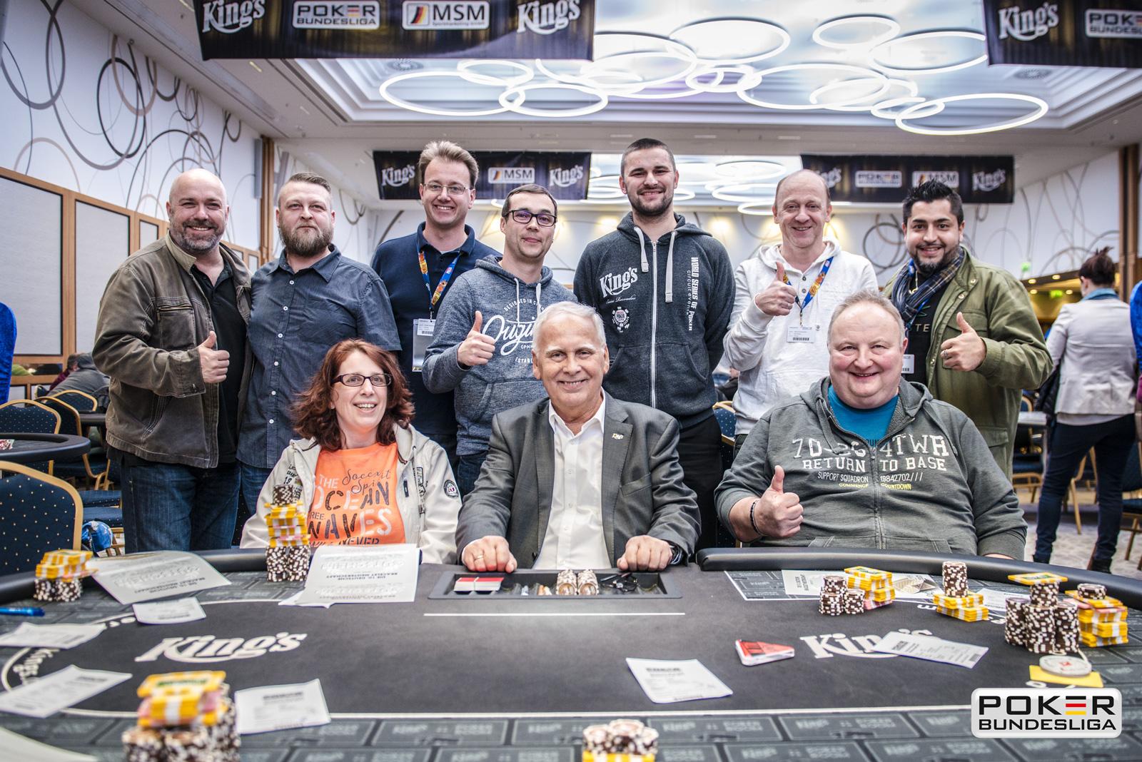 German Poker - 70749