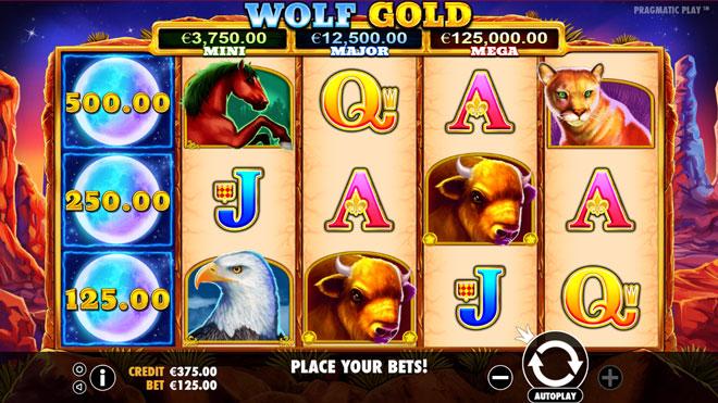 Gesetzliche geregelte Casino - 56435