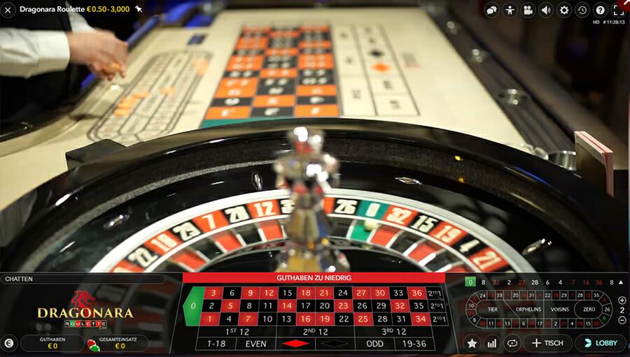 Gesetzliche geregelte Casino - 92728