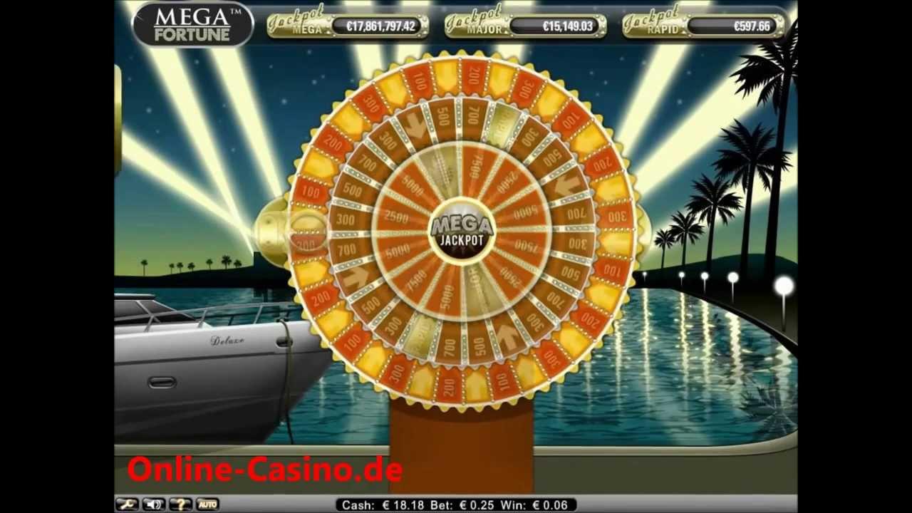 Gewinner in Casino - 55800