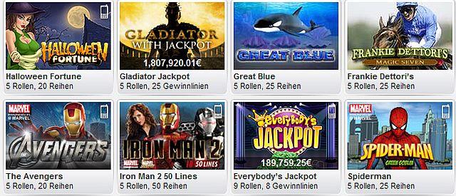 Gratis Casino ohne Anmeldung - 97656