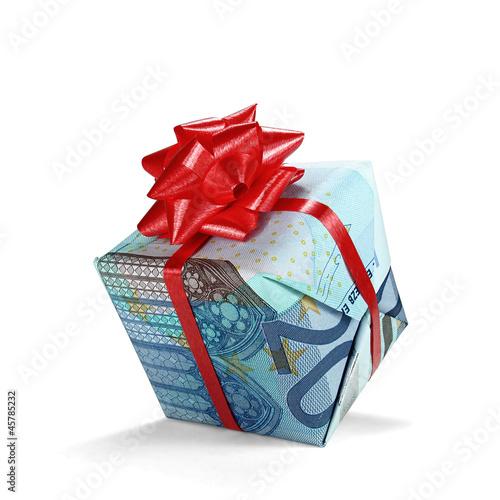 Gutschein Euro gratis Geld - 79876