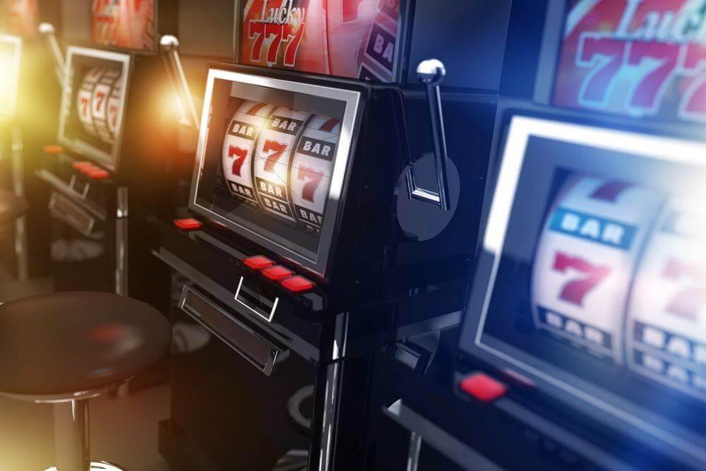Höchste Gewinne Spielautomaten - 78748
