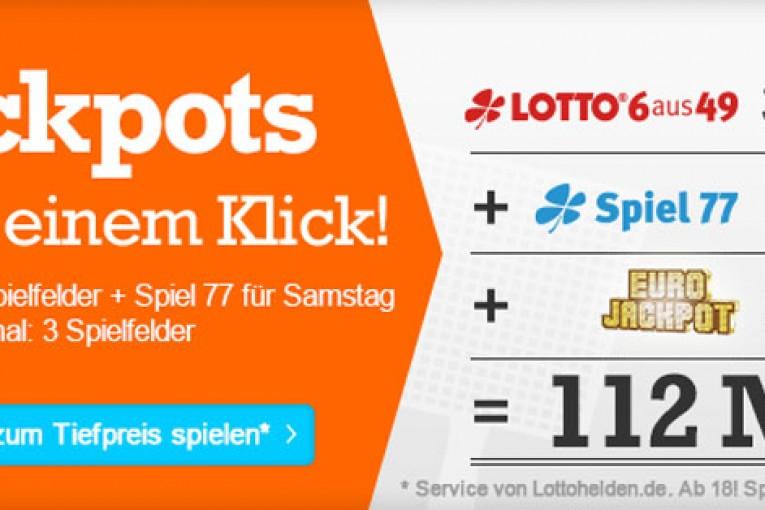 Im Lotto - 42763