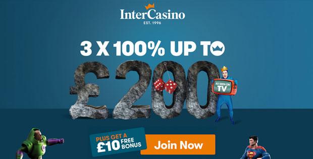 Inter Casino - 82509