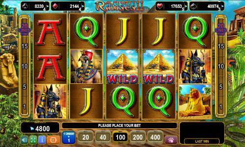 Jungle Games gratis - 64934