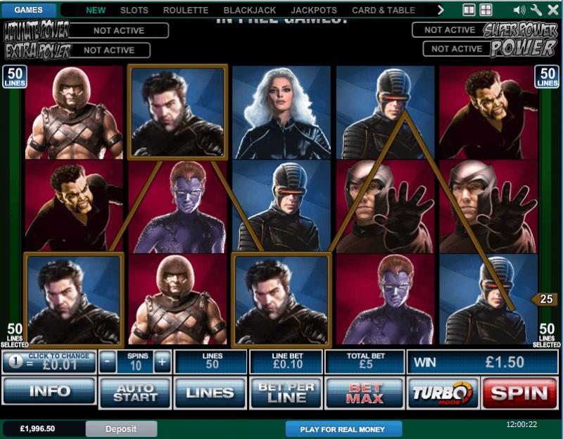 Kostenfreie Spielautomaten - 55533
