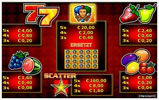 Casino Slots Kostenlos Ohne Anmeldung