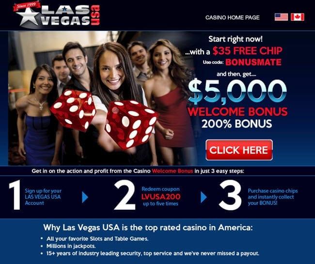 Las Vegas akzeptieren - 67185
