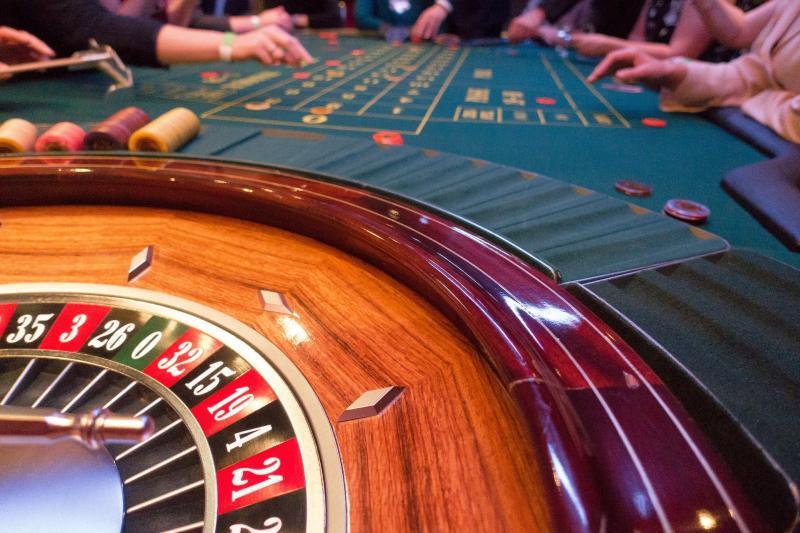 Las Vegas Casino Alkohol - 26553