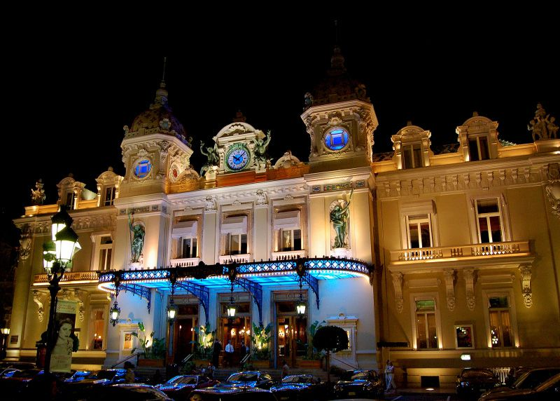 Las Vegas Casino - 90927