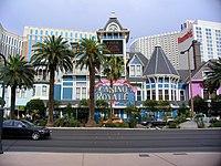 Las Vegas Casino - 23885