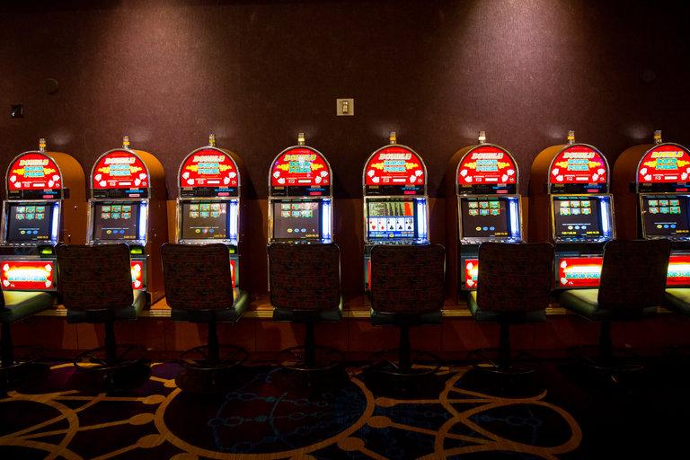 Las Vegas Casino Alter - 80653