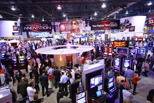 Las Vegas Casino Alter - 33359