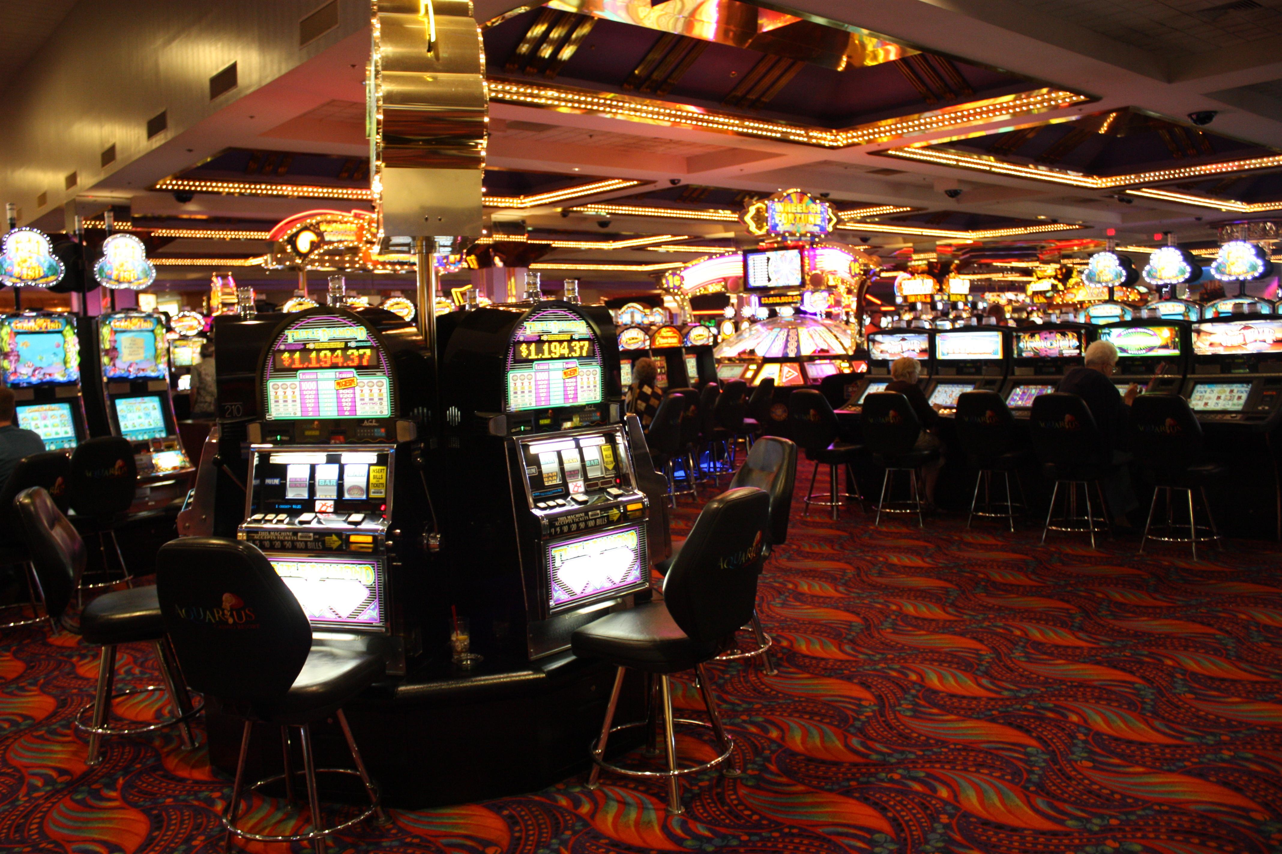 Las Vegas Spielautomaten - 23612