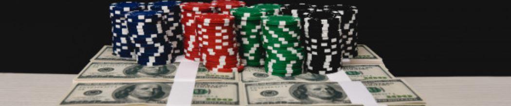 Lebensunterhalt verdienen Sportradar Casino - 46739