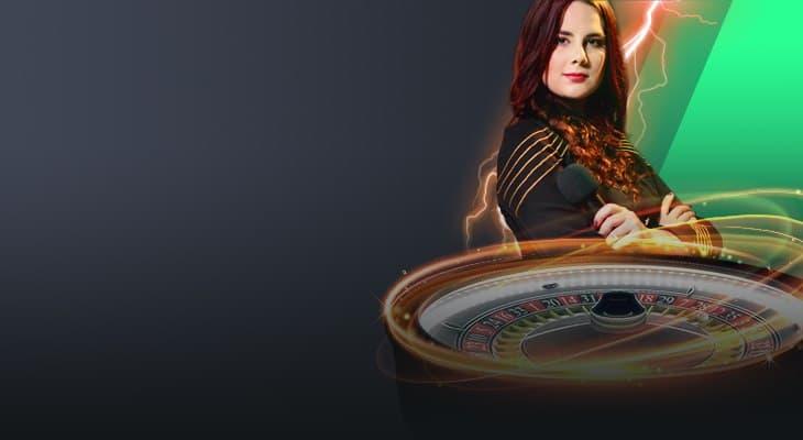 Lightning Roulette online Interwetten - 46364
