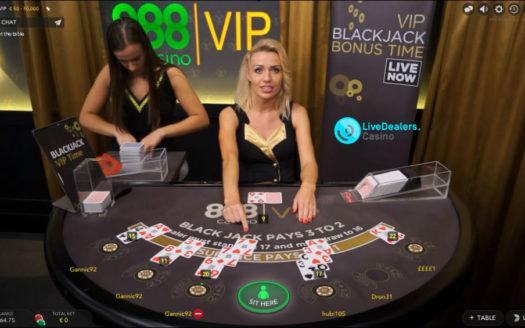 Live Casino in - 32803