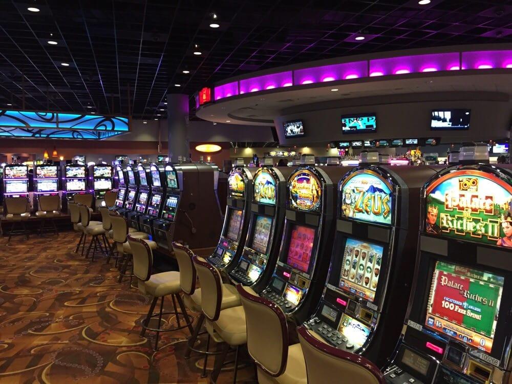 Live Casino in - 7721