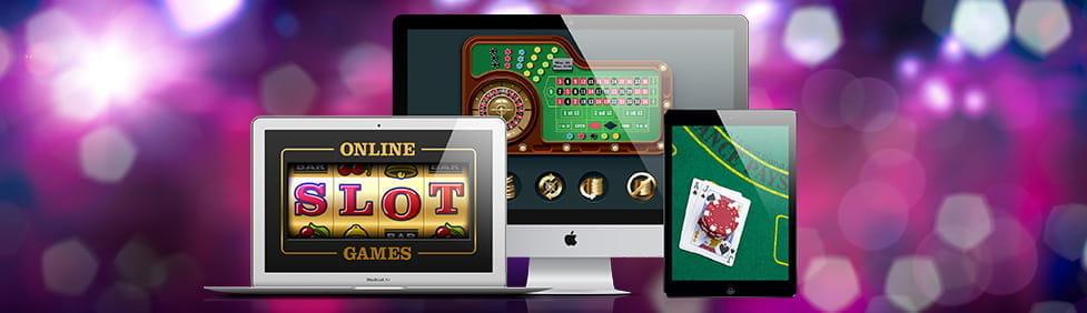 Live Casino online - 44219