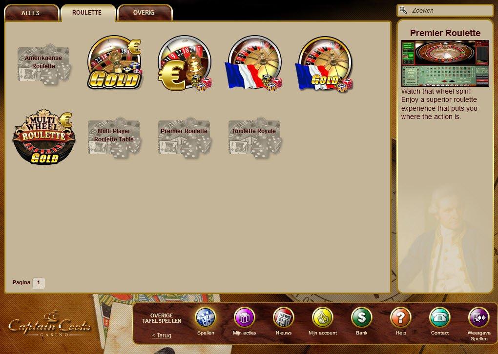 Live Casino - 57446
