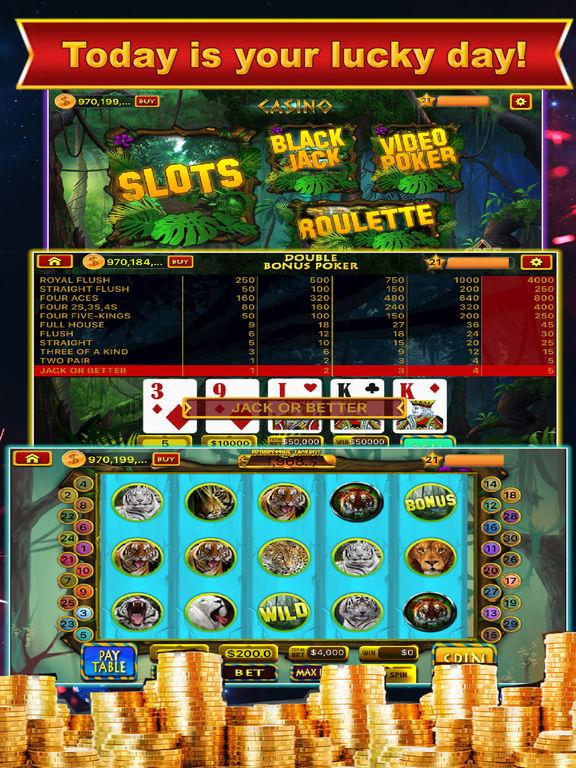 Lord Lucky Bonus - 56827