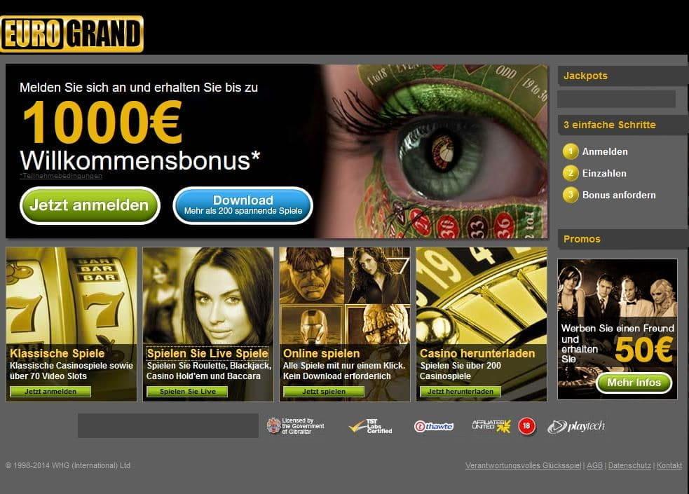 Lotterien In Deutschland - 1076
